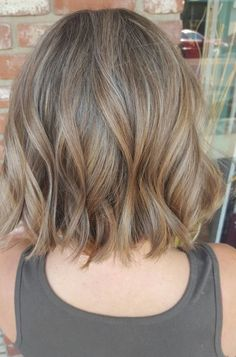 Top 16 Incredible Short Hairstyles is Full of A Range of Gorgeous Hair Colors 2017
