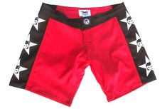 The new Fighter girls fight short widow maker style 307 made by women for women in the USA you will love the quality and fit of these shorts!  http://www.fightergirls.com/shop/board-shorts-women/board-short-style-307-widow-maker/ #fightergirls #fightshorts #boardshorts #shorts