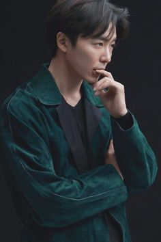 Kim Jae Wook Drops Collectors Edition Media Pictorial After Successful OCN Drama The Guest Korean Face, Korean Star, Korean Men, Park Hae Jin, Park Hyung, Asian Actors, Korean Actors, Lee Joon, Lee Dong Wook
