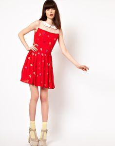 Nishe hot air balloon dress