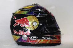 Sebastian Vettel - 2011 Abu Dhabi