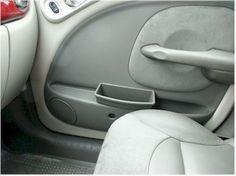 Chrysler PT Cruiser Accessory - Chrysler PT Cruiser Side Pocket Trash Storage Bin