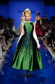 Georges Chakra Automne-hiver 2015-2016 - Haute couture