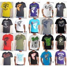 Famous Stars & Straps men's t shirt assortment http://www.tradeguide24.com/3743___Famous_Stars___Straps_men__s_t_shirt_assortment_24pcs.__Famous24tee___ #t-shirt #fashion #stocklot #wholesale