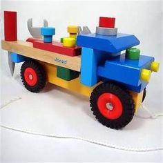 Construct-a-Truck