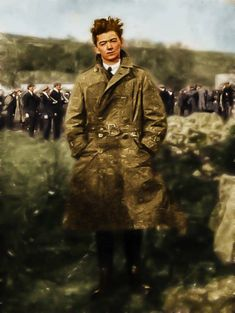 in 1923 – Republican officer Tom Barry, after contacts with some former IRA comrades on the Free State side, proposes that the Anti-Treaty IRA call a truce. Liam Lynch turns down the idea. – Stair na hÉireann/History of Ireland Ireland 1916, Northern Ireland Troubles, Irish Independence, Irish Republican Army, The Ira, Irish People, Erin Go Bragh, Michael Collins, Irish Celtic