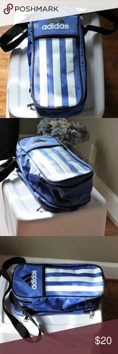 71d1f5c376 Adidas Linear Performance Shoulder Bag  B106