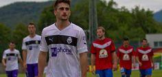 SFV-Cup  FC Hallein 04: SV Austria Salzburg0:3 (0:2)