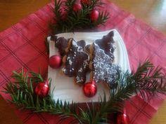 Waldviertler Bäumchen Almonds, Biscuits, Tree Structure, Rezepte