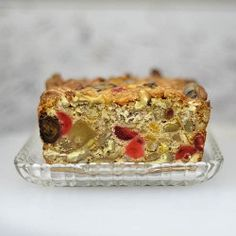 FRUITCAKE on Pinterest | White Chocolate, Fruitcake Cookies and White ...