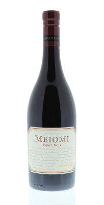 Belle Glos Meiomi Pinot Noir 2012