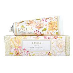 Lovely package >> 브랜드의 아이덴티티가 보여지는 코스메틱 패키지 Lollia