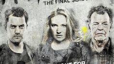 20 cosas sobre Fringe que tal vez no sepas.  La serie Fringe creó un culto de seguidores que aún hoy la echan de menos y que incluso siguen explorando sus misterios. / D.R.