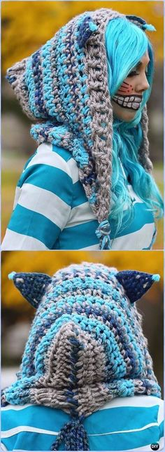 Inspired Photo of Crochet Scoodie Pattern Crochet Scoodie Pattern Crochet Hoodie Scarf Scoodie Free Patterns Crochet Kids Scarf, Crochet Hooded Scarf, Crochet Hoodie, Crochet Gloves, Crochet Beanie, Crochet Scarves, Crochet For Kids, Diy Crochet, Crochet Ideas