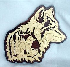 Woodworking Patterns free-scroll-saw-patterns Scroll Saw Patterns Free, Scroll Pattern, Wood Patterns, Stencil Patterns, Intarsia Woodworking, Wood Joinery, Animal Silhouette, Pyrography, Wood Art