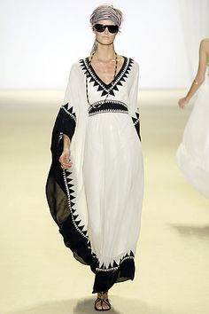 Temperley London Spring 2007 Ready-to-Wear Collection Slideshow on Style.com