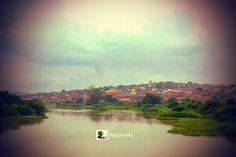 Welcome to Abeokuta, Ogun River