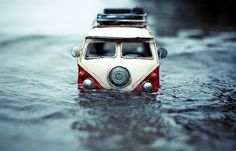 Tiny Cars, Big Adventures