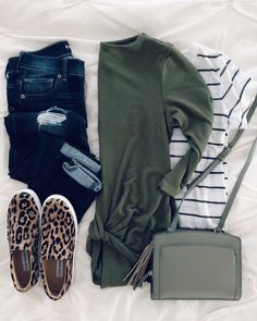 IG- @sunsetsandstilettos - #casual #outfit #inspiration