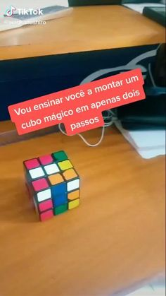 Amazing Life Hacks, Useful Life Hacks, 5 Minute Crafts Videos, Craft Videos, Rubiks Cube Patterns, Foto Software, Solving A Rubix Cube, Rubik's Cube Solve, Everyday Hacks