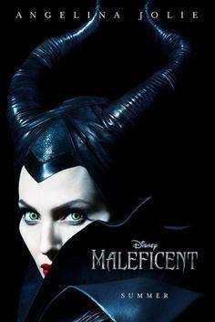 "Watch the new MALEFICENT movie clip ""Awkward Situation."" The Walt Disney film stars Angelina Jolie as Maleficent & Elle Fanning & will be in theaters later this month. Walt Disney, Disney Films, Disney Villains, Disney Love, Disney Magic, Disney Pixar, Disney Memes, Disney Cinema, Evil Disney"