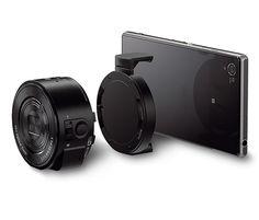 SmartShot-Kamera SONY DSC-QX10