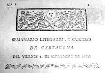 Historia de la prensa en la Región de Murcia.- En Wikipedia.- URL TEXTO COMPLETO: http://es.wikipedia.org/wiki/Historia_de_la_prensa_en_la_Regi%C3%B3n_de_Murcia