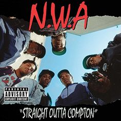 Amazon.co.jp: N.W.A. : ストレイト・アウタ・コンプトン - ミュージック