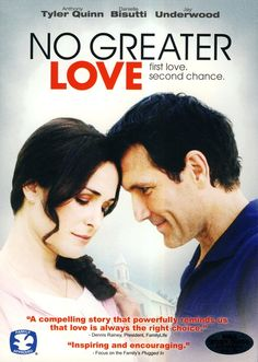 No Greater Love - Christian Movie/Film on DVD. http://www.christianfilmdatabase.com/review/no-greater-love/