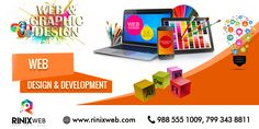 A treat for a client at RinixWeb is to get a developer at an affordable costs. We deliver the best with the strategy of affordability for our clients. We let our clients have projects at dirt cheap prices or we can vouch saying that our developers develop designs at the most affordable costs. We develop a story for you.