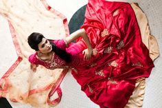 Tips to Take Care of Your Bridal #Lehenga after #Indian_Wedding - BollywoodShaadis.com