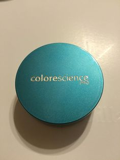 Colorescience Pro Mineral Powder Sun Protection SPF 30 Sunforgettable Fair | eBay