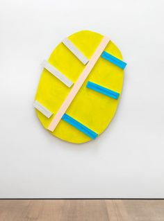 Imi Knoebel at Bärbel Grässlin Abstract Sculpture, Wood Sculpture, Abstract Art, Abstract Paintings, Sculptures, Painting Inspiration, Art Inspo, Imi Knoebel, Contemporary Art Daily