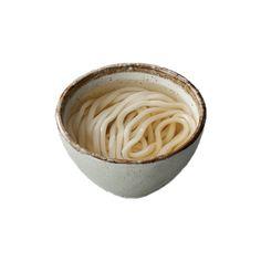 さぬきうどん(国産小麦使用)|ローソン ❤ liked on Polyvore featuring food, fillers, fillers - brown and food decor