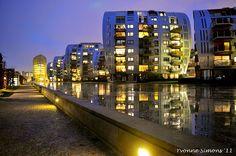 Paleiskwartier s-Hertogenbosch