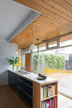 Superb Shepperton Kitchen by Unmon Projects