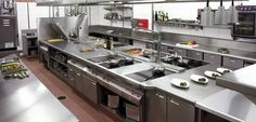 Image result for commercial kitchen equipment