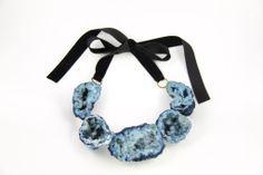CARA by RJBIJOUX #druzzy #accessories #jewelry #handmade #oneofakind