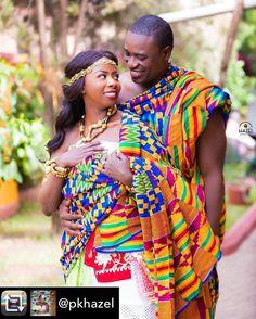 5 comptes Instagram de mariages africains à suivre