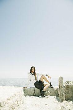 Photo from Salton Sea collection by Daniel Tayenaka Photography