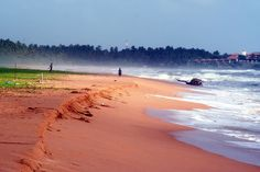 Waves, Bentota, Sri Lanka