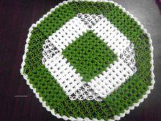 Yeşil beyaz lif yapılışı 4