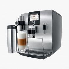 Machine Impressa J9.4 One Touch Jura