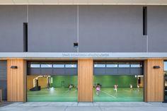 Cascades Academy, Central Oregon Campus / Hennebery Eddy Architects