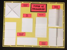 Working 4 the Classroom: Open House Pizzazz (Project 1...BUT With Some 4th Grade Style!)