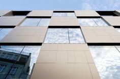 NIK | Office Building, Graz, 2010 - Atelier Thomas Pucher