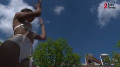 #ProtectYourself: Aids Fonds en Madonna op Canal Parade on Vimeo