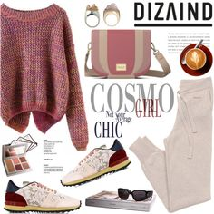 DIZAIND BAGS: Create, share and win! on Polyvore