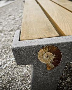 Собираю фотографии уличной мебели из бетона со всего мира. - Авто Трэвел - Форум о домах на колесах - Общение - Гараж АВТОПУТЕШЕСТВЕННИКА