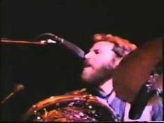 Up On Cripple Creek (Live 1970)